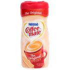 Nestle Coffee-Mate Original Coffee Creamer Shaker - 12/Case