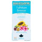 Bigelow Tahitian Breeze Herb Tea - 28/Box