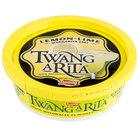 Lemon Lime Rimming Salt - 6 oz. Container
