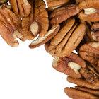 Regal Foods 5 lb. Jr. Mammoth Raw Pecan Halves