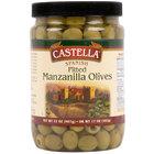 Castella Olives