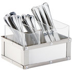 Flatware Holders and Flatware Organizers