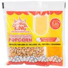 Carnival King All-In-One Popcorn Kit for 6 oz. Popper - 36/Case