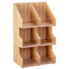 Bamboo Display Stands and Accessories