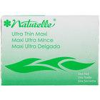 Rochester Midland RMC 25169798 Naturelle #4 Ultra Thin Maxi - 200/Case