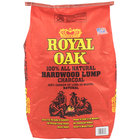 Royal Oak Natural Wood Lump Charcoal - 15.4 lb.
