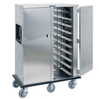 Lakeside 6920 Premier Series Stainless Steel Tray Cart - 20 Tray Capacity