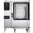 Cleveland Convotherm C4ED12.20EB Full Size Roll-In Electric Combi Oven with easyDial Controls - 33.4 kW