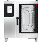 Convotherm C4ET10.10ES Half Size Boilerless Electric Combi Oven with easyTouch Controls - 19.3 kW