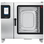 Convotherm C4ET10.20ES Full Size Boilerless Electric Combi Oven with easyTouch Controls - 33.4 kW
