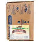 Fox's Bag In Box Fruit Punch Drink Syrup - 5 Gallon