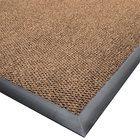 Cactus Mat 1410M-N35 Ultra-Berber 3' x 5' Natural Anti-Fatigue Carpet Mat - 1/2