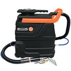 Hoover CH83005 Ground Command 3 Gallon Carpet Spot Extractor with In-Line Heater