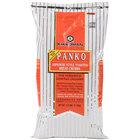 Kikkoman Panko Japanese Style Toasted Bread Crumbs - (6) 2.5 lb. Bags / Case - 6/Case