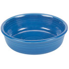 Homer Laughlin 460337 Fiesta Lapis 14.25 oz. Nappy Bowl - 12/Case