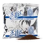 Ellis Regular Coffee - (48) 6 oz. Packets / Case