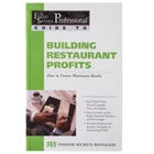 Building Restaurant Profits: How to Ensure Maximum Results
