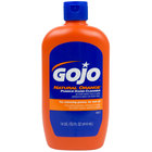 GOJO® 0957-12 14 oz. Natural Orange Pumice Hand Cleaner - 12/Case