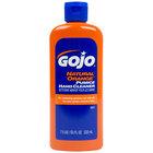 GOJO® 0951-15 7.5 oz. Natural Orange Pumice Hand Cleaner - 15/Case