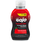 GOJO® 2354-08 10 oz. Cherry Gel Pumice Hand Cleaner - 8/Case