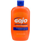 GOJO® 0947-12 14 oz. Natural Orange Smooth Hand Cleaner - 12/Case