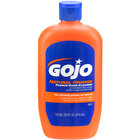 GOJO® 0957-08 14 oz. Natural Orange Pumice Hand Cleaner - 8 / Case