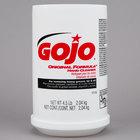 GOJO® 1115-06 4.5 lb. Original Formula Hand Cleaner - 6/Case