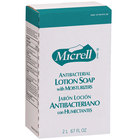 Micrell® 2257-04 NXT 2000 mL Floral Antibacterial Lotion Hand Soap with PCMX - 4/Case