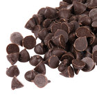 Regal Foods Pure Semi-Sweet 4M Mini Chocolate Baking Chips 5 lb.