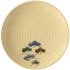 GET 207-10-TK Tokyo 10 1/2 inch Melamine Plate - 12/Case