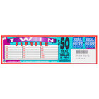 Twin Fifties 3 Window Pull Tab Tickets - 360 Tickets per Deal - $298 Total Payout