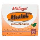 Medique 10164 Alcalak Antacid Tablets - 24/Box