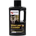 Beer and Wine Line Cleaning Chemicals