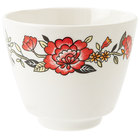 GET M-077C-CG Garden 5.5 oz. Melamine Tea Cup 24 / Case