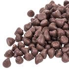 Ghirardelli 10 lb. Barista Dark Chocolate 10M Baking Chips