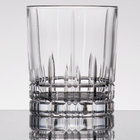 Spiegelau 4508016 Perfect Serve 12.5 oz. Double Rocks / Old Fashioned Glass - 12/Case