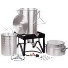 Backyard Pro Outdoor Turkey / Fish Fryers & Outdoor Gas Stoves