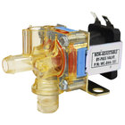 Curtis WC-844-101 Non-Adjustable Bypass Valve - 120V, 14W