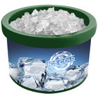 Green Ice Cube 900 4 Qt. Countertop Merchandiser