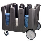 Traex ADC-6 Adjustable Dish Caddy for 8 5/8 inch to 9 1/8 inch or 9 1/8 inch to 10 5/8 inch Round Plates