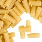 Rigatoni Pasta - (20) 1 lb. Bags / Case