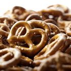 Snyder's of Hanover 6 lb. Mini Pretzels - 6/Case