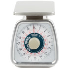 Taylor TS32D 32 oz. Mechanical Portion Control Scale with Dashpot
