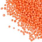 Orange Nonpareils - 8 lb.