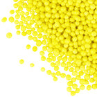 Yellow Nonpareils - 8 lb.
