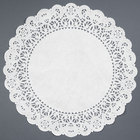18 inch Lace Doilies - 250/Pack