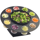 Cal Mil Salad Bar Displayware