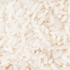 Organic White Long Grain Rice - 25 lb