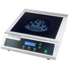 Countertop Induction Ranges and Induction Cookers