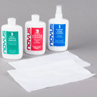 Novus 7100 Plastic Cleaner, Polisher, and Scratch Remover Kit